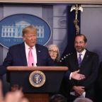 Mulvaney alleges U.S. media is focusing on coronavirus to hurt Trump, advises turning off TV