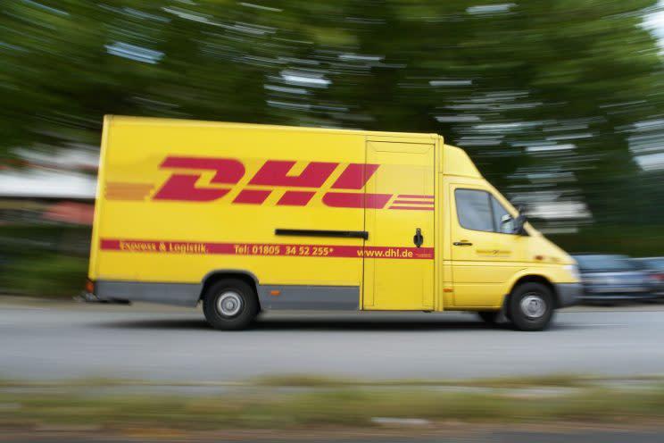 Die bekanntesten Paketdienste im Check