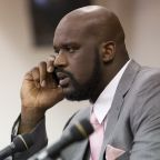 Shaquille O'Neal: Rockets GM 'Was Right' to Express Support for Hong Kong Protesters