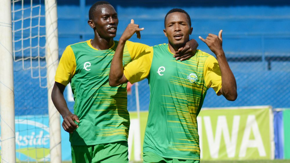 GOtv Shield: Kariobangi Sharks toss out Sofapaka