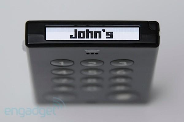 John's Phone review: 'the world's simplest cellphone'