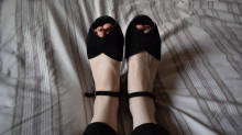 Students barred from college graduation because of exposed ankles: 'You are showing too much flesh'
