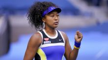 The Latest: Osaka wins second U.S. Open women's title