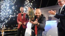 European Winner of Angostura Global Cocktail Challenge 2017-2018