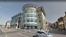 Nottingham Cineworld Stabbing: Man, 20, Attacked With Knife And Taken To Hospital