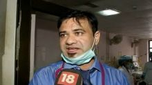 Gorakhpur doctor Kafeel Khan, out on bail for infant deaths, vows to serve in Nipah-hit Kerala; Pinarayi Vijayan welcomes offer