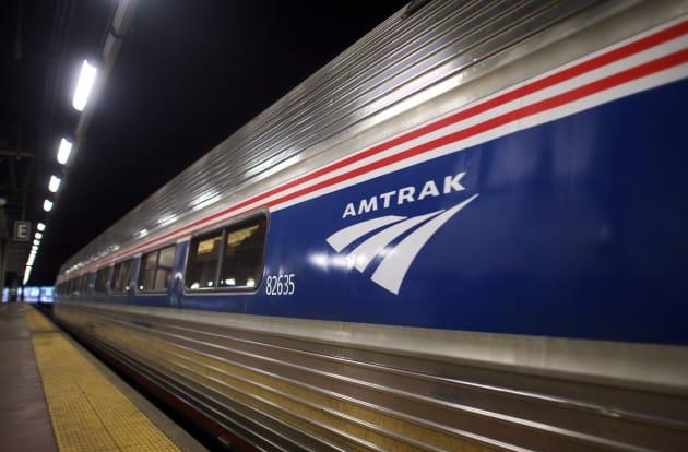 Amtrak installs automatic train controls before service resumes