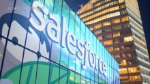 Why Apple and Salesforce Are Joining Forces
