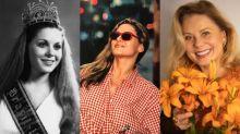 Os 69 anos de Vera Fischer: de Miss Brasil para diva da TV brasileira e rainha da web