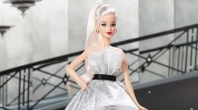 Barbie turns 60, and she's celebrating her diamond anniversary in style