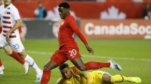 Canadian international Jonathan David reportedly on the move to France's Lille
