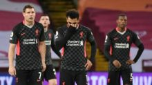 Liverpool and Everton braced for Merseyside derby with a difference