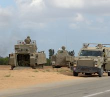 4 Soldiers Wounded in Gaza Border Explosion