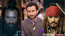 Saif Ali Khan: It Upsets Me When People Compare My Character In Laal Kaptaan To Jack Sparrow- EXCLUSIVE