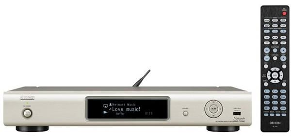 Denon DNP-720AE does network audio and not much else for $660 (update: $500 in the US)