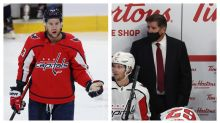 Peter Laviolette Offers Insight on the Hit That Cost Tom Wilson 7 Games – NBC4 Washington