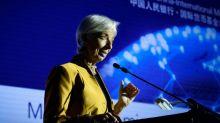 El FMI revisa al alza sus previsiones de crecimiento para la zona euro