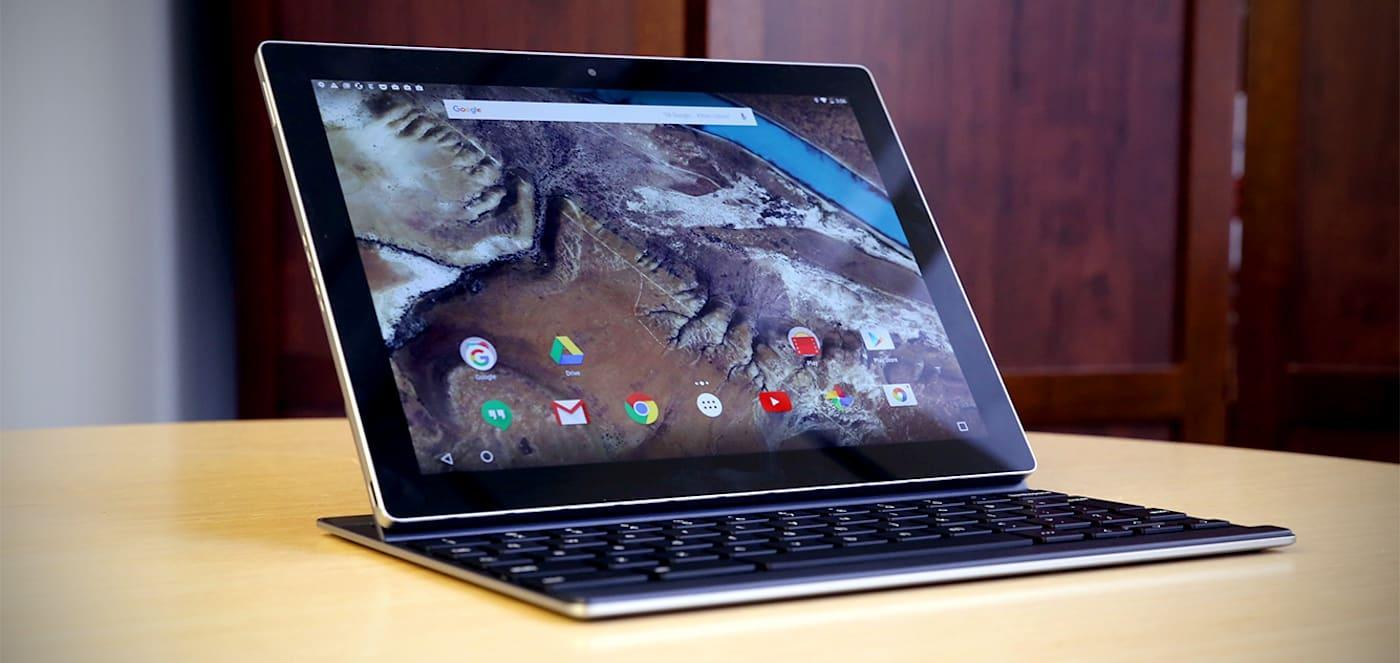 Pixel C review: Google's first tablet makes rookie mistakes