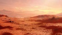 El oxígeno aumenta inesperadamente en Marte y no sabemos por qué