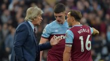 West Ham vs Arsenal LIVE: Team news, line-ups and more ahead of Premier League fixture tonight