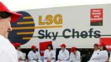 Verdi macht Front gegen Verkauf des Lufthansa-Caterings