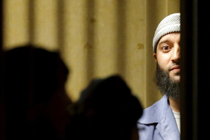 Supreme Court Won't Hear Case of 'Serial' Subjecy Adnan Syed
