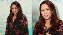 Vivian Lai has no plans for a second marriage