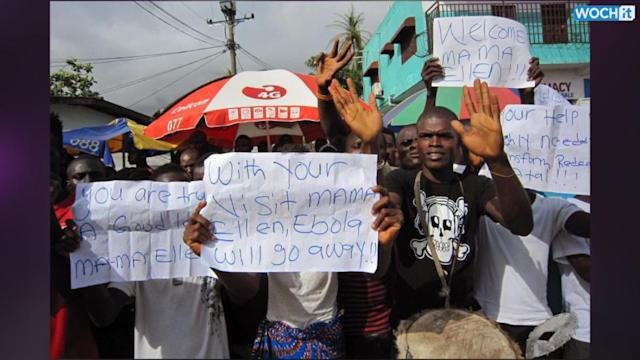 By The Numbers: Ebola Outbreak In West Africa