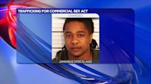 Violent Sex Offender Arrested Again After Woman Says He Forced Her into Prostitution