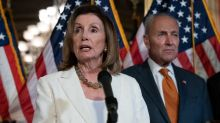 Pelosi Drug Pricing Plan Puts Big Pharma In 2020 Election Hot Seat