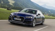 2019 Audi RS 5 Sportback First Drive Review | Real-world speed, unworldly utility