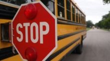 Another school bus sidelined by safety concerns