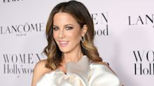'This kitty has claws': Kate Beckinsale expertly takes down online bully who dubbed her an 'artificial puppet'
