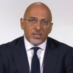 Business Minister Nadhim Zahawi defends Boris Johnson for not visiting flood-hit communities