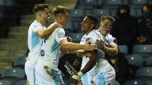 Edinburgh 3-15 Glasgow Warriors: Wilson gets first Pro14 win in derby