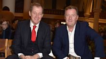 Piers Morgan makes dig at 'GMB' replacement Alastair Campbell for not being a celebrity