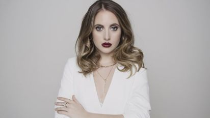 Rosie Fortescue on her latest jewellery collection
