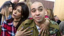 Israeli soldier gets 18 months for killing Palestinian
