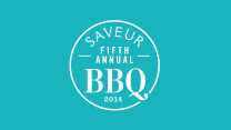 5th Annual SAVEUR Summer BBQ Event - 2014