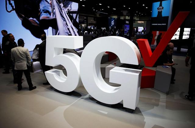 Verizon and Disney think 5G can 'transform' entertainment