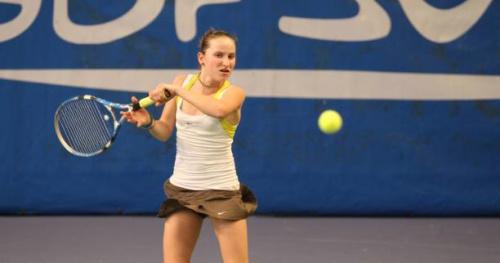 Tennis - Fed Cup - Demi-finale de Fed Cup : la République Tchèque toujours en vie
