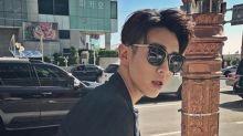 Kai Ko denies rumours of arrest