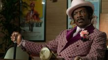 Eddie Murphy on real-life 'Dolemite' and how audiences would react to 'audacious' shock comic in today's cancel culture