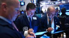 Wall Street en hausse à l'ouverture, saluant l'accord sur le Brexit