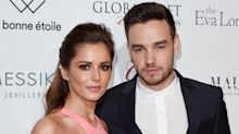 Liam Payne gushes over Cheryl as he pays tribute to son Bear