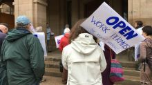 Public forum aims to overcome 'wall of disbelief' over abuse of migrant workers