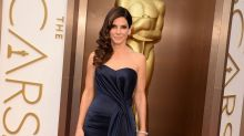 Sandra Bullock's Bizarre Facial Will Definitely Make You Blush