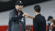 Arsenal v Liverpool: Community Shield provides early form guide for new Premier League race