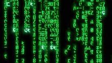 Matrix : savez-vous d'où vient le code vert du film ?