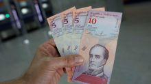 Venezuelan streets quiet after currency devaluation